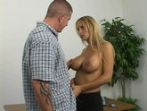 Swallowing Anal Whores 01, Scene 2