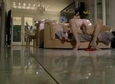 Teen Wet Cotton Panties 01, Scene 4