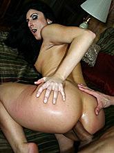 luscious lopez anal