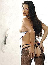 Alicia Angel Glamour 08