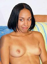 Sexy latina women in bikinis